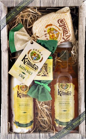 Obrázek z Pivní kosmetika - balíček