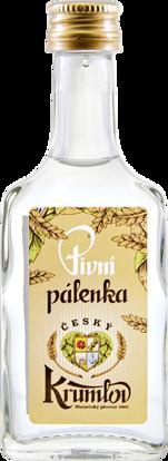 Obrázek Pivovice 42 % 0,04 l miniatura