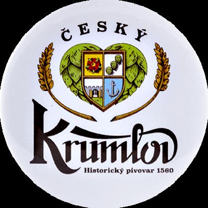 Obrázek Odznak Pivovar Český Krumlov