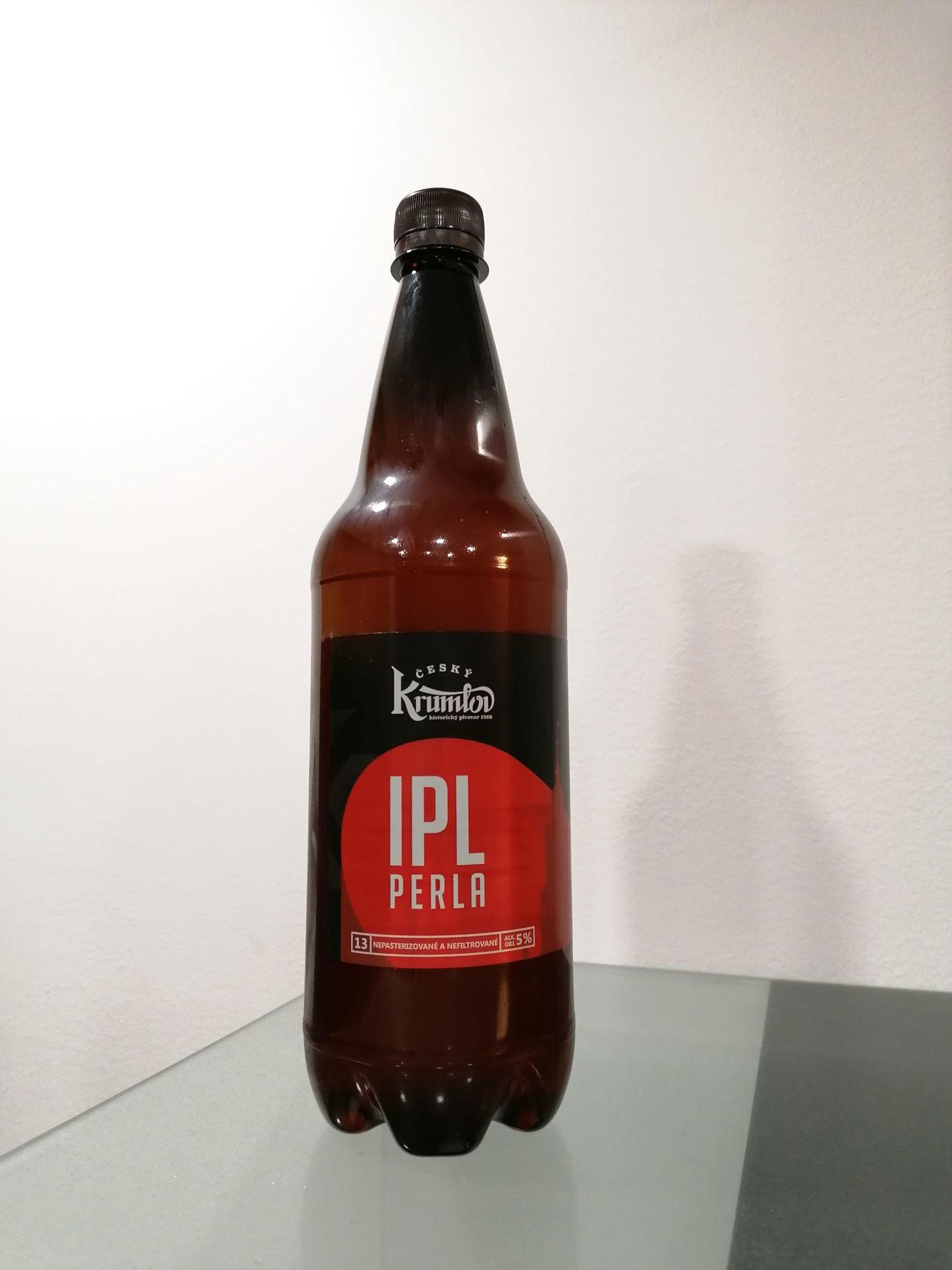 Krumlov 13 IPL Perla