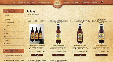 Obrázek pro kategorii Pivo si můžete koupit kdykoli